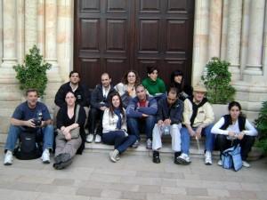 Israel-2008-Dip-O.-Yans-Dip.-Martin-Ocampo-Dip.-Ramiro-Tagliaferro-Milena-Zapata