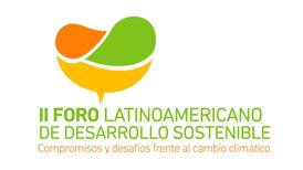 II Foto Latinoamericano de desarrollo sostenible