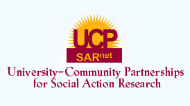 University-Community Partenships fos Social Action Reserch