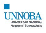 Universidad Nacional Noroeste